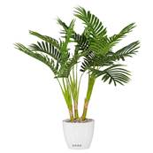 Kentia artificiel Palmier en pot H 70 cm