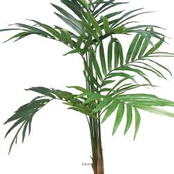 Kentia artificiel Palmier en pot H 180 cm
