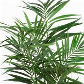 Kentia artificiel Palmier en pot H 120 cm